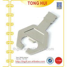 Metal Wrench/spanner shape bottle openers w/blank logo
