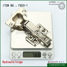 Gorgeous fixed hydraulic hinge concealed cabinet hinge