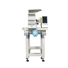 New Design Garment Computerized Sewing And Embroidery Machine Embroidery Machine