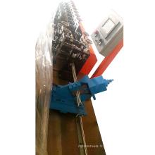 Cadre automatique de porte en acier de pièce de monnaie faisant des machines