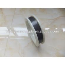 0,1- 0,2 mm Filamento de vácuo de tungstênio
