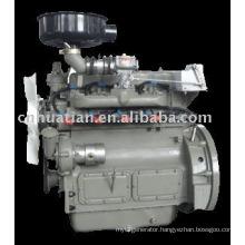 30kw natural gas engine