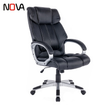 Nova Luxury Leather Computer Office Chair