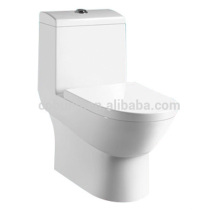 КБ-9506 современная Ванная цельный туалет, керамический туалет двойного смыва туалет сантехнические материалы