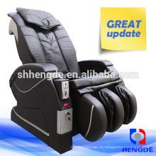 Cadeira de massagem de luxo