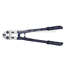 Cortapernos de alambre de acero de herramienta de mano