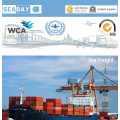 Cheap and Reliable Sea Shipping Rates From Guangzhou to Bremerhaven