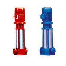 Vertikale mehrstufige Hochdruckwasser-zentrifugale Erhöhungspumpe