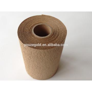 Sturdy tree wrap Wrinkle Paper