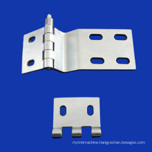 Lost wax casting steel investment casting companies sus casting hinge
