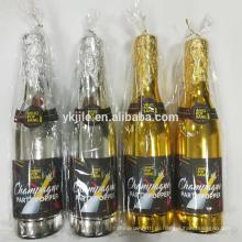 CE Одобрил Шампанского Свадебные Бутылки Стример Партии Поппер