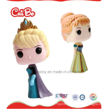 Ice Princess High Quality Vinyl Toys