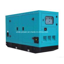 Yuchai 50Hz 400kVA Silencioso Generador Diesel Soundproof