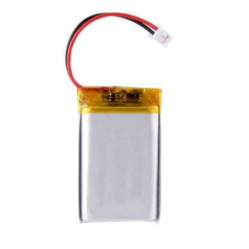Batterie li-ion rechargeable 3.7v 700mAh 423450