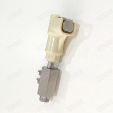 S series one-way valve connector