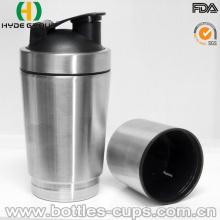 Garrafa de Shaker de aço inoxidável de venda quente (HDP-0598)