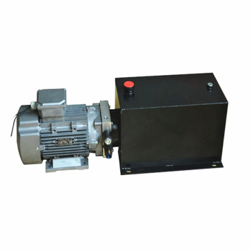 Hydraulic pump unit for lifting table