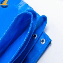 PVC Coated PE Tarpaulin Cover OEM