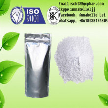 Pain Reliever Medicine Powder Paracetamol with USP Standard CAS 103-90-2