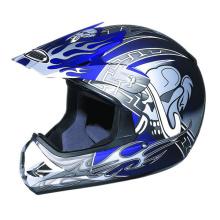 Rennhelm Motorradhelm von DOT ATV Helmet