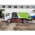 Dongfeng 4X2 5000 liter Water Browser Spray truck