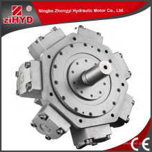 latest style high quality small hydraulic motors