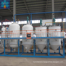 500T/D Continuous and automatic Soybean Oil filter Machine
