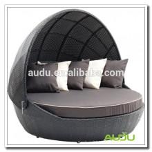 beach sun bed/lounge chair /chaise lounge