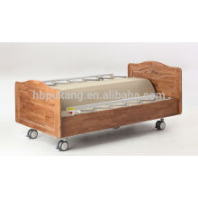 Automatic electric turn-over hospital bed DB-5