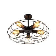 Melhor ventilador de teto decorativo com luz