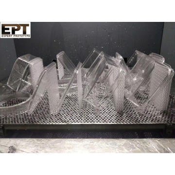 SLA PC Crystal Products