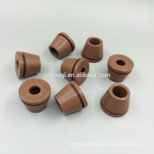 single stacker ceramic membrane Component connector pad FKM rubber seals water treatment