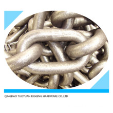 G80 Link Snow Roller Steel Transmission Iron Chain with Hooksfeatured