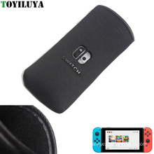 EVA Soft Protective Travel Carrying Case For Nintendo Switch Console Sleeve Cover Bag NS NX Aceesories
