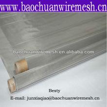 Mejor precio malla de alambre de acero inoxidable (fábrica de Anping)