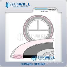 Joint spiralé pour échangeurs de chaleur Sunwell 620