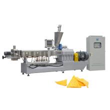 Máquina para hacer chips de maíz y tortilla Doritos