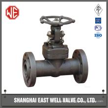 Gate valve forged steel