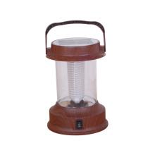 Lanterna solar com luz profissional com LED de fabricação profissional (GHD-S30)