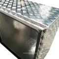 Горячая распродажа алюминиевый водонепроницаемый генератор управления ящик для хранения