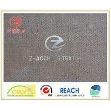 Bonded Imitation Velveteen (CORDUROY) Fabric for Sofa Use (ZCCF058)