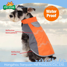 High Visible Waterproof XXL Pet Dog Coat To Protect Dogs