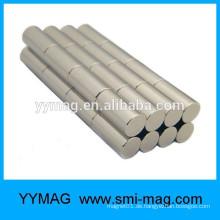 N42 NdFeB Zylindermagnet