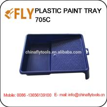 "7"" Plastic paint tray"