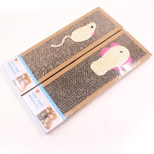Accesorios para mascotas Cat Claw Toy Cat Scratch Board