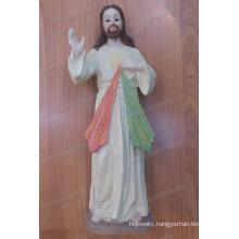 Saint Dominic Figurine, Catholic Priest Statue Summit Collection