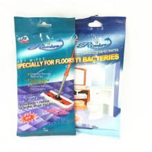 Household Flash Floor Duster Reinigungsfeuchttücher