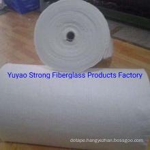 Fiber Glass Needle Mat for Filt or Insulation 15mm