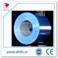 Plaque de bobine en acier galvanisé Dx51d