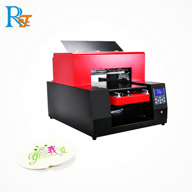 Coffee Print Material